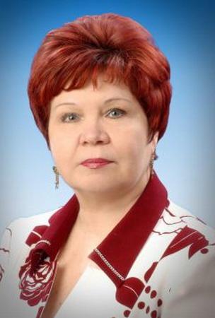 Наталья Леванина