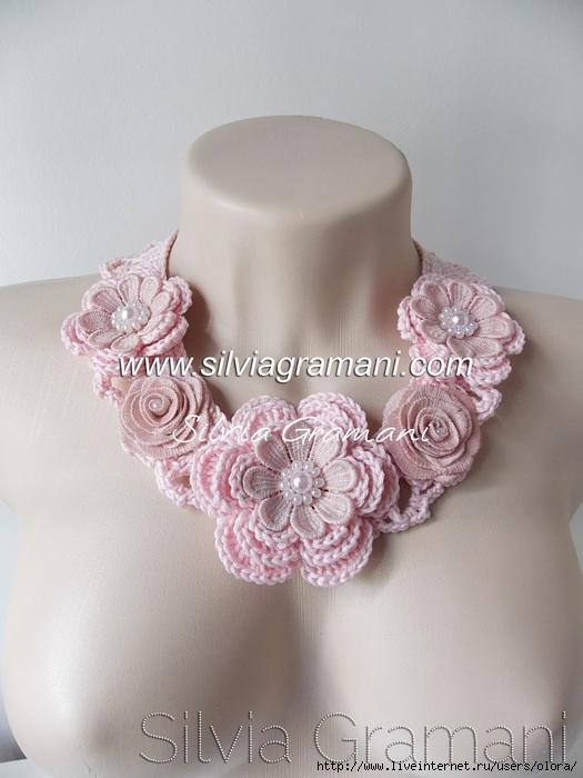 Silvia Gramani colar clarisse rosa (425x600, 177Kb)