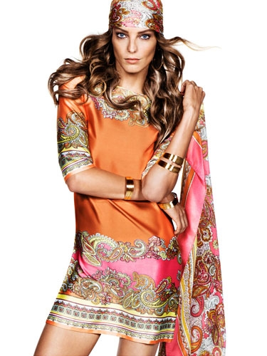 rby-hm-orange-silk-scarf-dress-de (375x500, 121Kb)