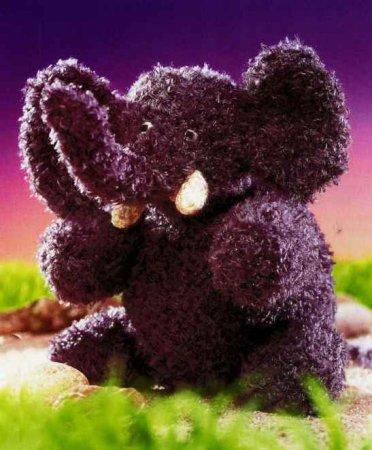 игрушка слон - Самое