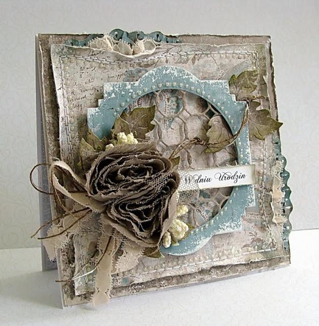 Коробочки, теги, открытки и ЦВЕТЫ ИЗ БУМАГИ (18) (626x640, 331Kb)