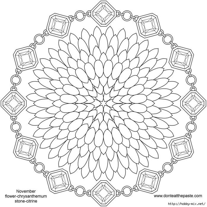 November_stone_flower_sm (700x700, 326Kb)
