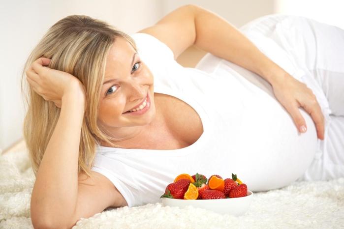 Как избежать стресса во время беременности (700x466, 159Kb)