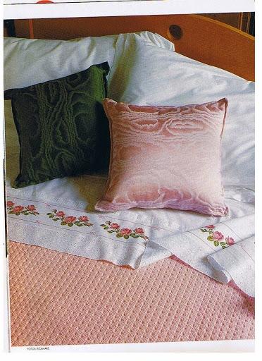 схемы вышивки крестом - цветы (4) (372x512, 200Kb)