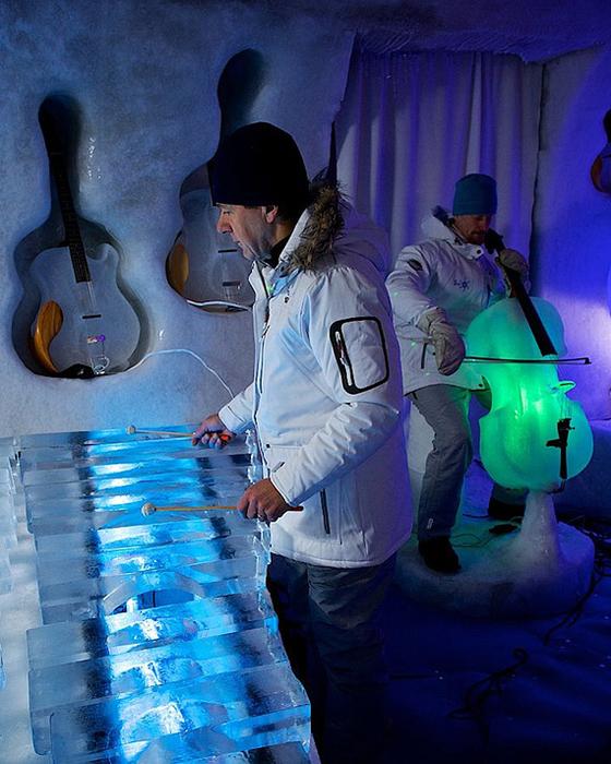 ледяной концертный зал швеция 2 (560x700, 456Kb)