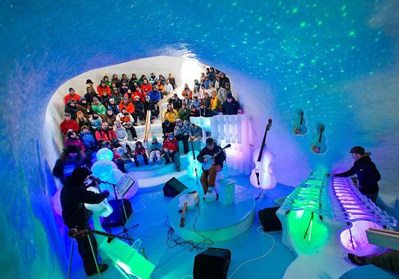 ледяной концертный зал швеция 4 (570x399, 283Kb)