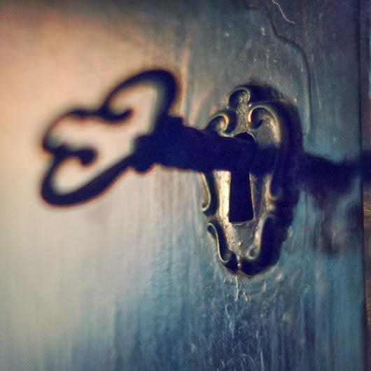 Дверь — это не больше чем