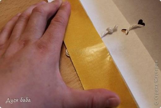 """手工纸艺制作教程:""""百叶窗""""(大师班) - maomao - 我随心动"""