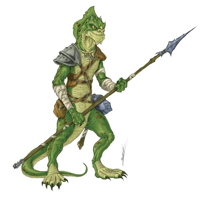 lizard_man_by_raede (700x641, 123Kb)