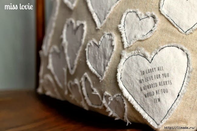 12 Valentine's Day Heart Pillow  (650x433, 161Kb)