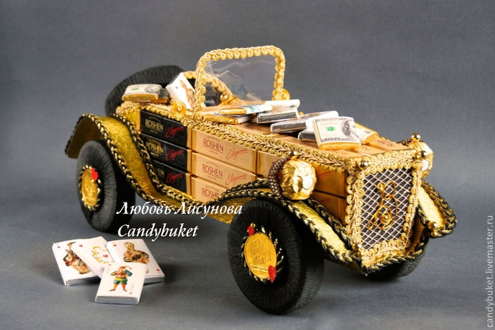 машина из конфет (16) (700x466, 245Kb)