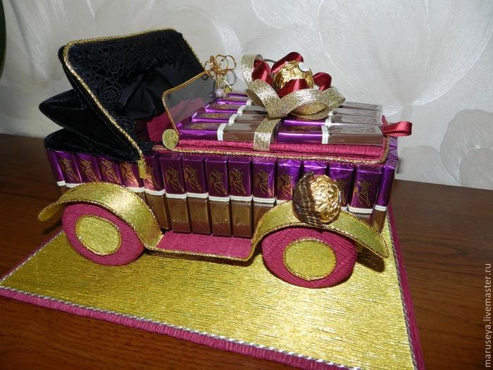 машина из конфет (21) (700x525, 308Kb)