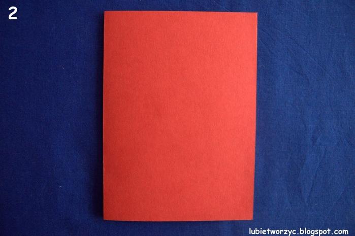 Валентинка из бумажных розочек для создания панно или открытки ручной работы (1) (700x465, 221Kb)