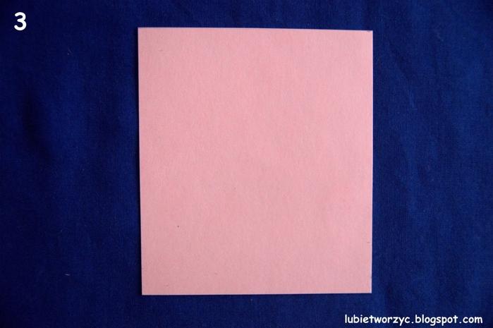 Валентинка из бумажных розочек для создания панно или открытки ручной работы (2) (700x465, 210Kb)
