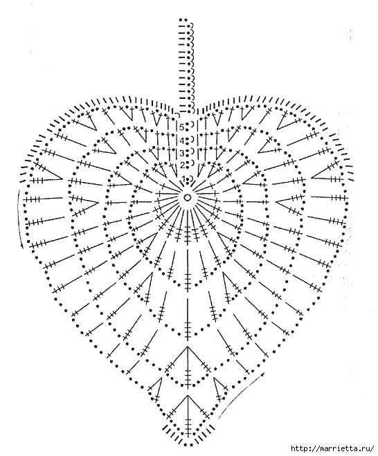 вязание крючком (11) (546x659, 167Kb)