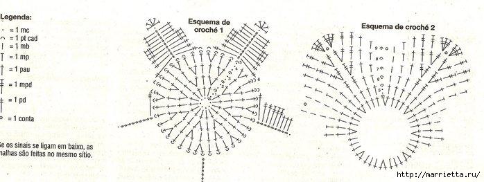 вязание крючком (13) (698x263, 121Kb)