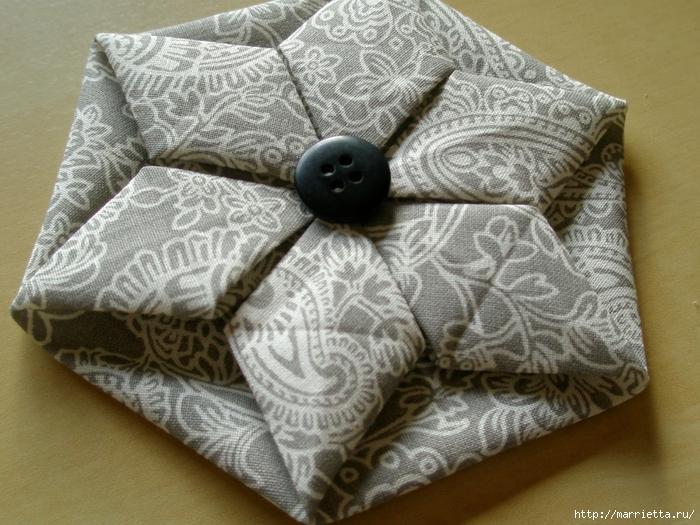 сумочки в технике оригами. шьем сами (1) (700x525, 315Kb)