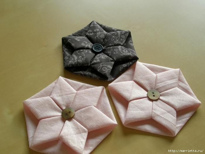 сумочки в технике оригами. шьем сами (3) (700x525, 234Kb)