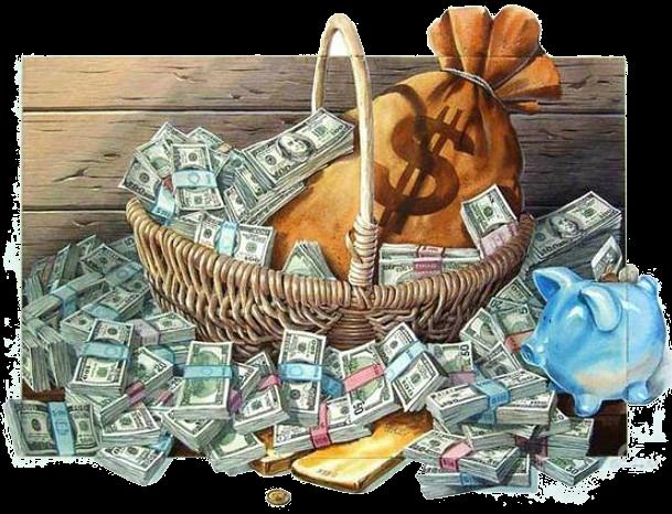 Сильный заговор на удачу и деньги решитесь сделать