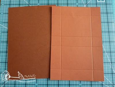 Скрапбукинг. Чемодан из фактурного картона (2) (400x305, 88Kb)