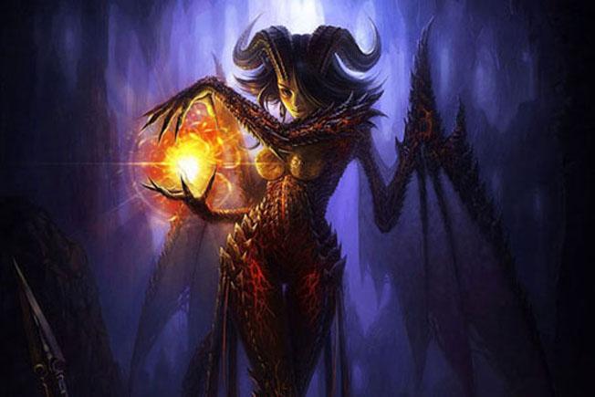 Магические силы по знаку зодиака