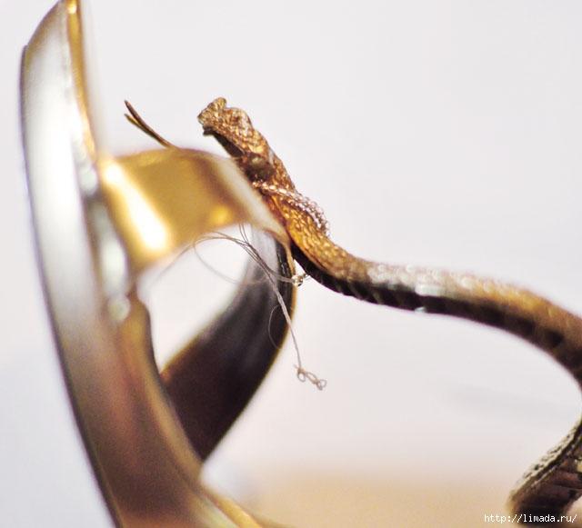 DIY-Gold-Snake-Serpent-Shoes-8 (640x581, 111Kb)