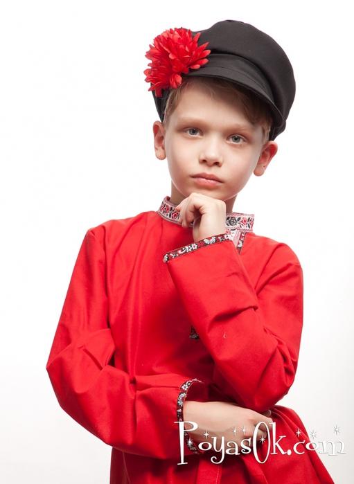 Выкройка рубаха для мальчика фото 467