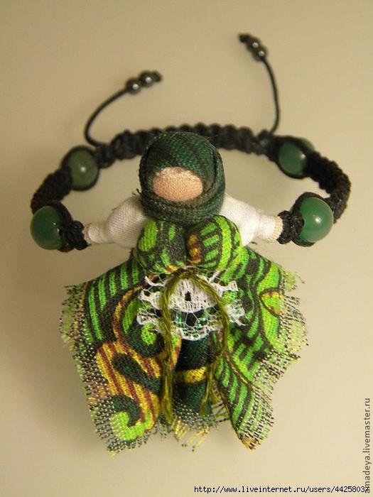 Народная кукла в изделиях современных мастериц. Обсуждение на LiveInternet - Российский Сервис Онлайн-Дневников