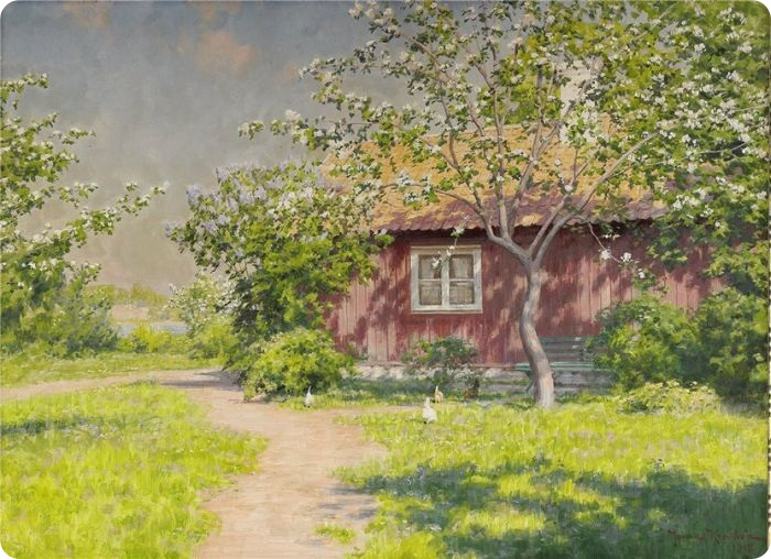 русская природа 10 (700x508, 359Kb)