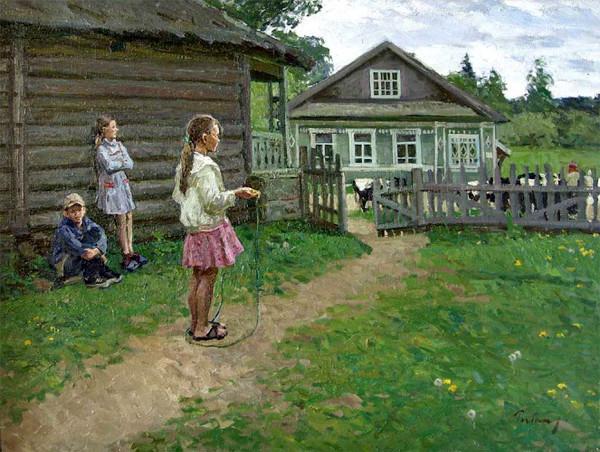 русская природа 24 (600x452, 303Kb)