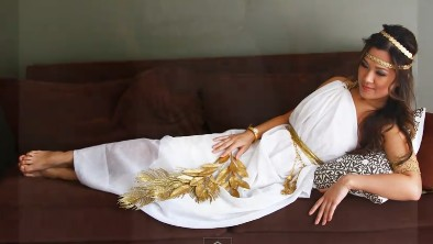 платья фея