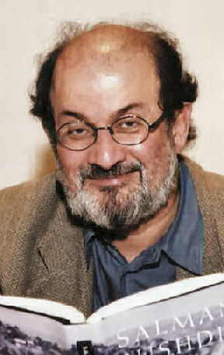salman rushdie wizard of oz essay