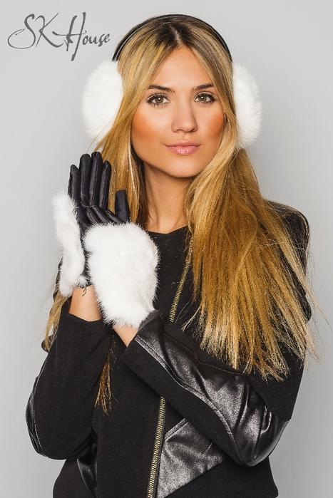 Купить женские варежки, жилет в интернет магазине одежды в Украине (3) (467x700, 239Kb)