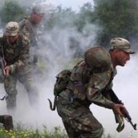 Грузинские военные добивают раненых российских... (200x200, 22Kb)
