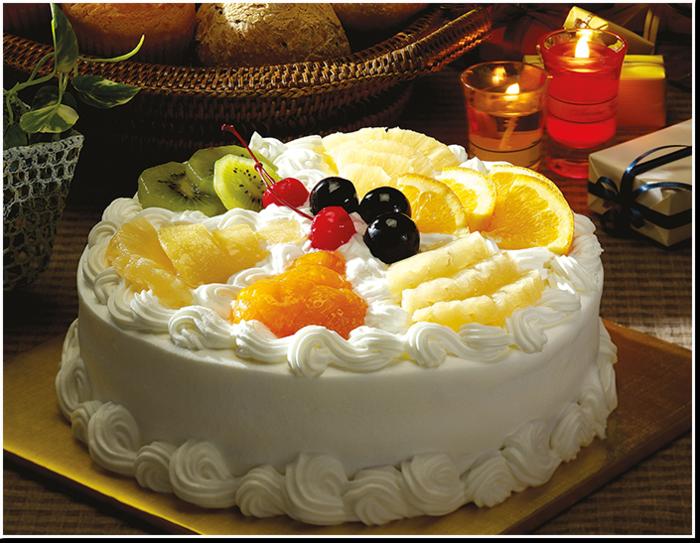 Крема для украшения торта