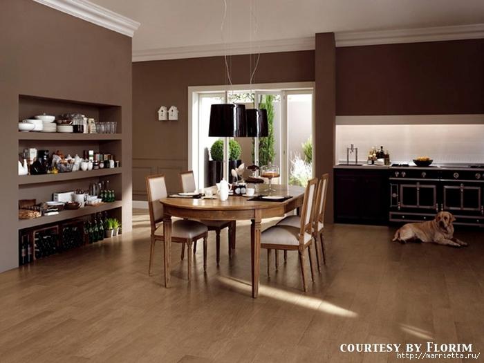 Сиреневый цвет в интерьере. Стильный дизайн (45) (700x525, 221Kb)