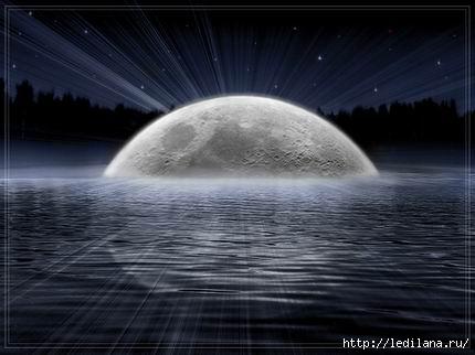 серебряная луна (430x322, 63Kb)