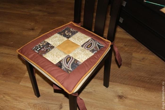 Как самой сделать деревянную рамку для