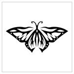 ������ butterfly stencil (33) (700x700, 82Kb)