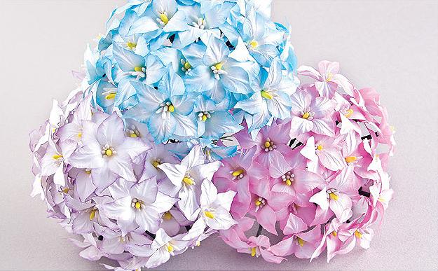 цветы из бумаги своими руками (625x387, 499Kb)