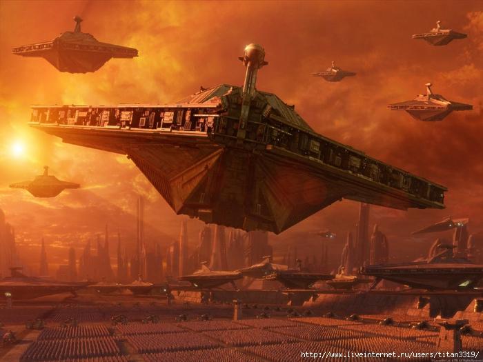 Корабли боевые взлетают (700x525, 267Kb)