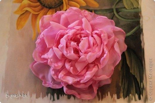 цветок из шифона (1) (520x347, 93Kb)