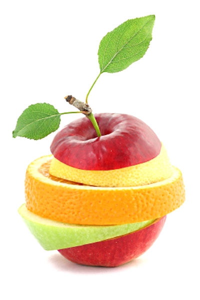 Норму фруктозы в употребляемых продуктах нужно снижать