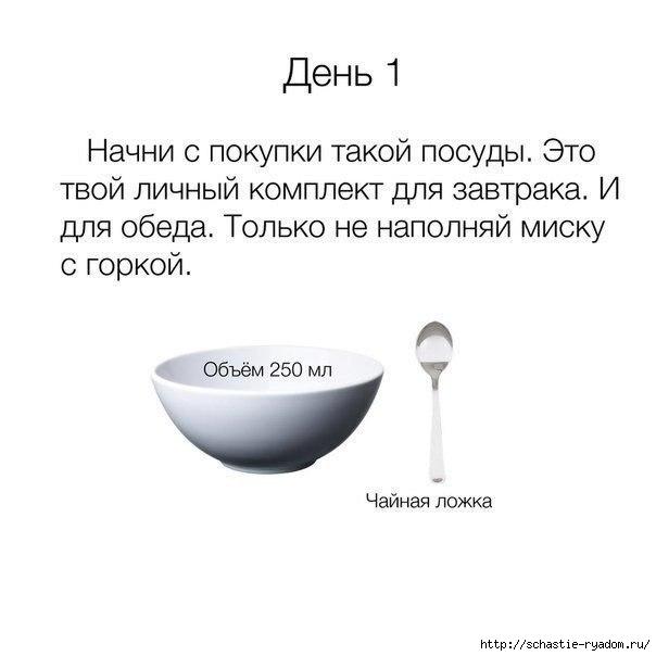 Здоровое питание. Часть 1 (1)