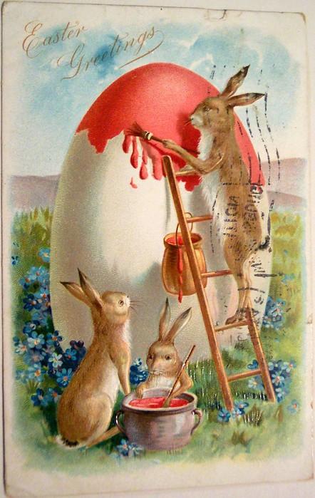 винтажная открытка Пасха1354094927-0275323-www.nevsepic.com.ua (442x700, 101Kb)