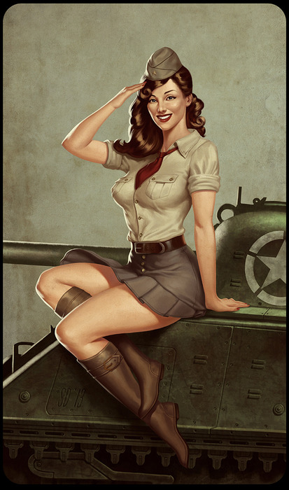 708x1200_19107_Poster_Girl_2d_military_girl_woman_tank_poster_american_picture_image_digital_art (413x700, 97Kb)
