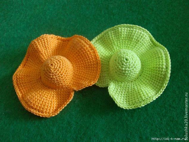 шляпа для куклы (16) (635x476, 181Kb)