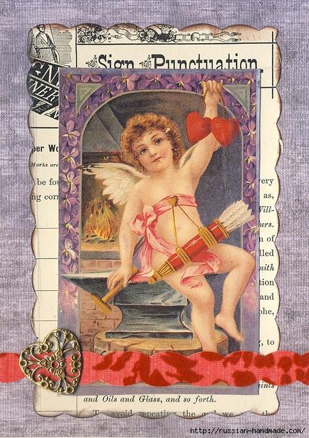 Винтажные картинки ко дню Святого Валентина (3) (452x640, 339Kb)