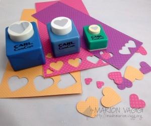 сердечные панно из бумаги (16) (300x251, 47Kb)
