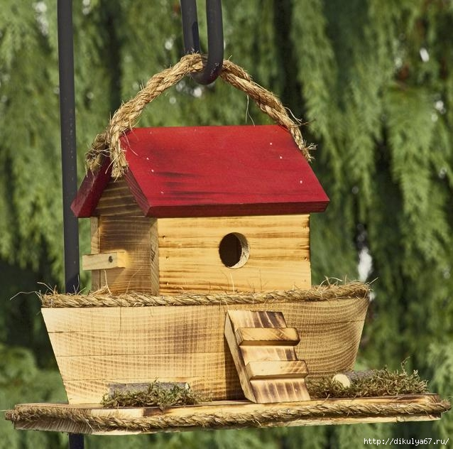 unique-wooden-handmade-noahs-ark-birdhouse-is-a-one-of-a-kind-treasure-638x632 (638x632, 219Kb)